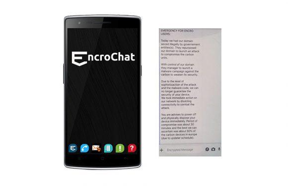 Dalle indagini hi-tech al mercato dei criptofonini: retroscena della maxiretata Encrochat contro la criminalità