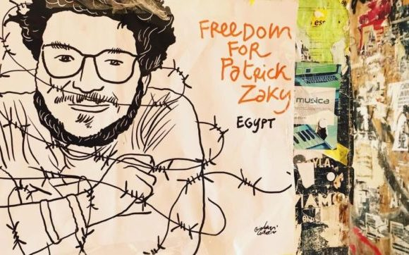Egitto: Zaki e Regeni, vergogna italiana!