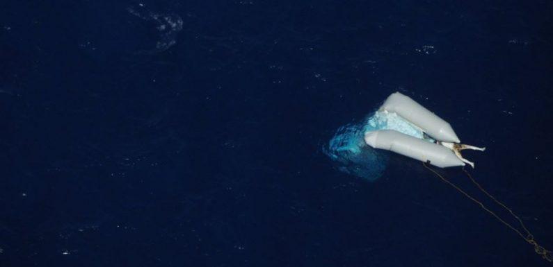Firma la petizione: insieme a quel corpo naufraga anche la nostra umanità