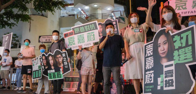 Hong Kong, prove di resistenza fra linguaggio in codice dei dissidenti e l'enorme partecipazione alle primarie pro-democrazia