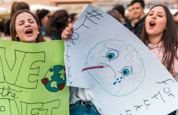 """Il """"Piano Colao"""" non si è preoccupato del cambiamento climatico"""