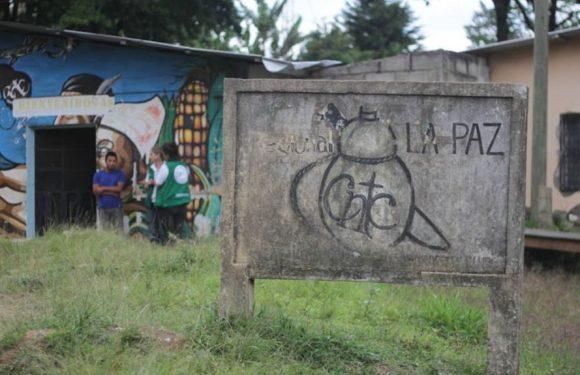 In Honduras le comunità contadine si autogestiscono per affrontare la pandemia