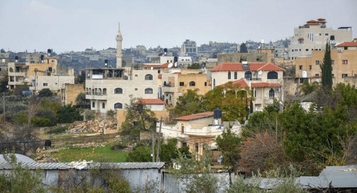 Le responsabilità della multinazionale HeidelbergCement nei Territori palestinesi occupati