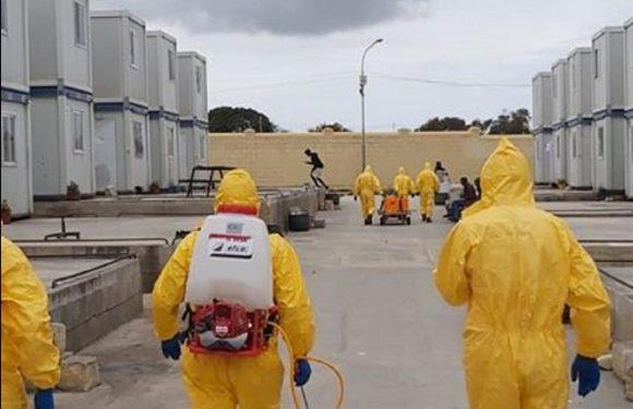 """Malta, 65 migranti positivi al Covid-19: """"Garantire cure necessarie"""""""