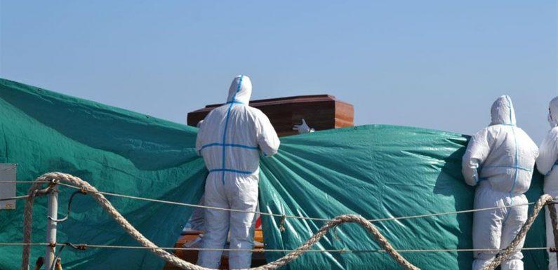 Nasce ResQ: salverà vite umane nel Mediterraneo