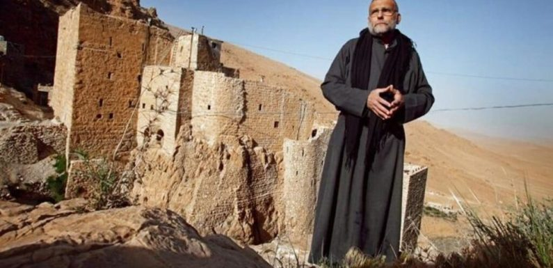 Padre Paolo Dall'Oglio, 2553 giorni di silenzi e omissioni. Vogliamo verità