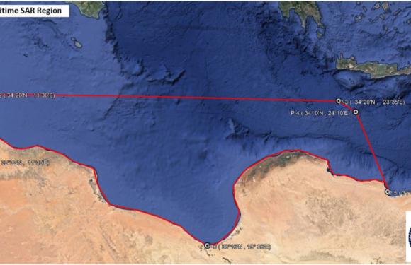 Soccorsi nel Mediterraneo: il report scomparso della Guardia costiera italiana