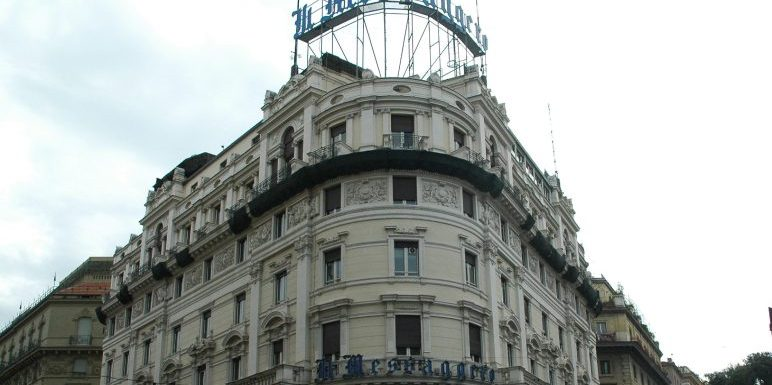 """Tre giorni di sciopero per i collaboratori del Messaggero, parte la prima rivolta dei """"braccianti"""" dell'informazione"""
