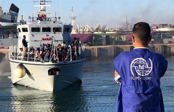 Tre migranti uccisi durante le operazioni di sbarco in Libia