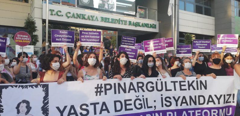 Turchia, il femminicidio della 27enne Pinar Gültekin scatena un'ondata di proteste contro la violenza sulle donne