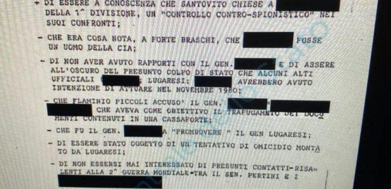 Un tratto nero. Verso il 40° anniversario della Strage di Bologna. Intervista a Paolo Bolognesi