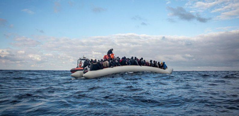 3 stragi di migranti in 5 giorni!