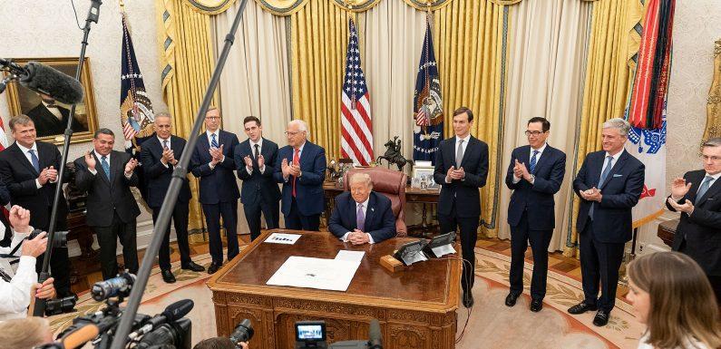 Accordo Emirati Arabi Uniti-Israele mediato dagli USA: compromesso al ribasso o svolta epocale per la pace?
