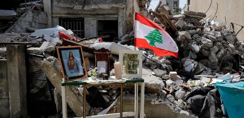 Beirut rinasce, ma i cristiani hanno paura!