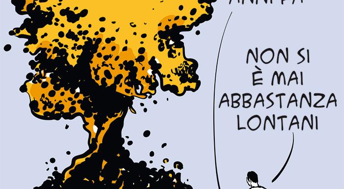 Bombe atomiche