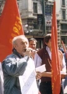 """""""Chiediamo salute, vogliamo giustizia"""". La battaglia degli operai di Sesto San Giovanni, 23 anni dopo"""