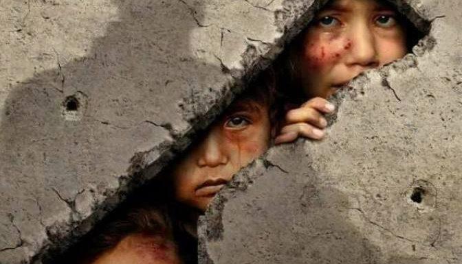 Gaza: i bambini stanno morendo!