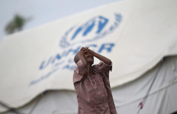 I profughi hanno precisi diritti, ma le nostre istituzioni li violano ogni giorno