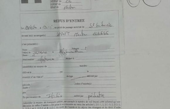 I respingimenti dei migranti a Ventimiglia e le violazioni dei diritti lungo la frontiera francese