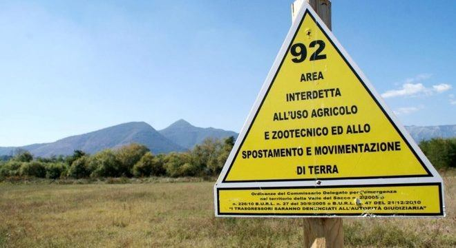 Il processo per reati ambientali della Valle del Sacco arriva al suo primo epilogo