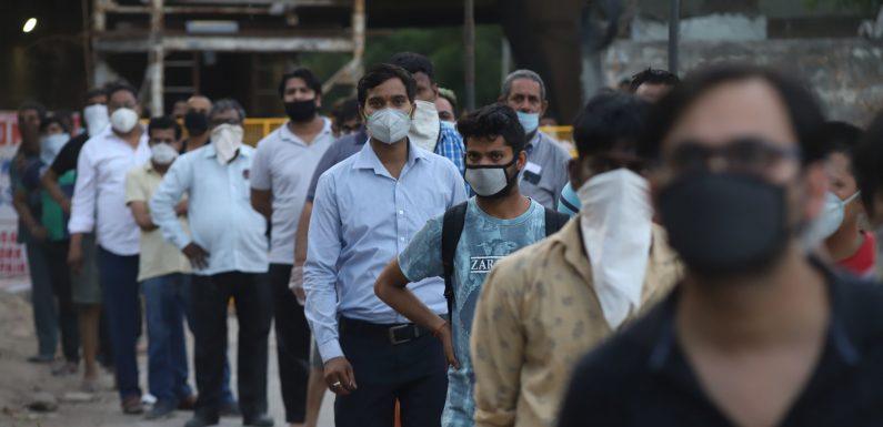 India: così il governo sta approfittando della pandemia per schiacciare il dissenso