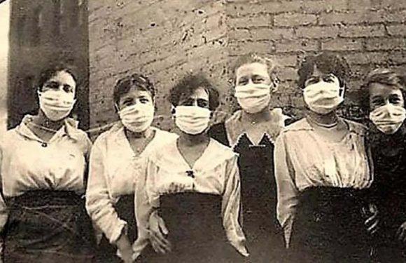 La pandemia e l'importanza della memoria collettiva di un disastro