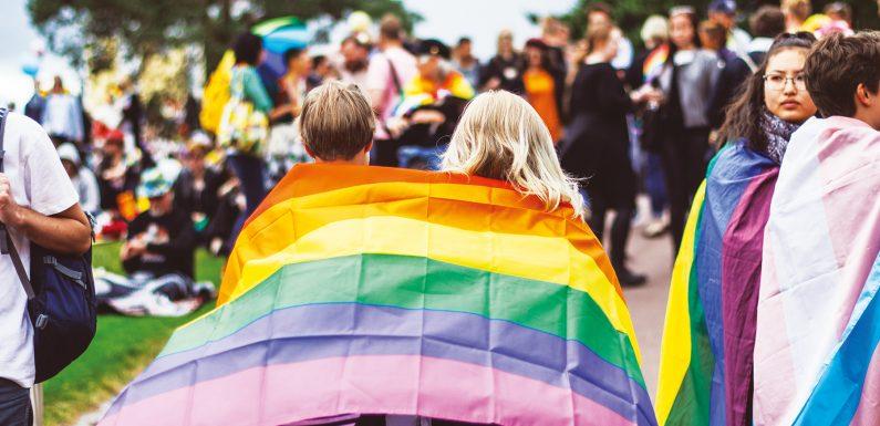 Le violenze dell'omotransfobia