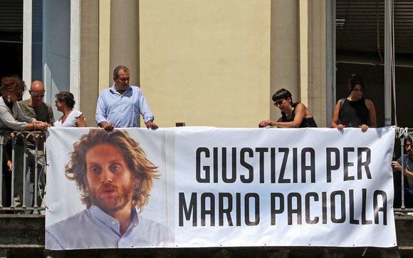 Mario Paciolla: perché tanto silenzio?