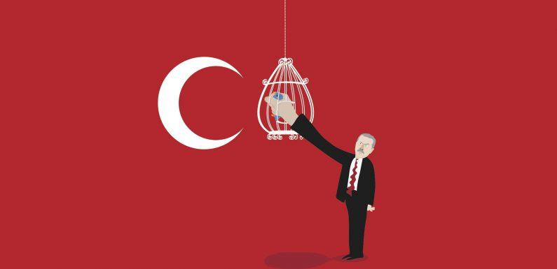 Media in Turchia: un laboratorio di censura e controllo