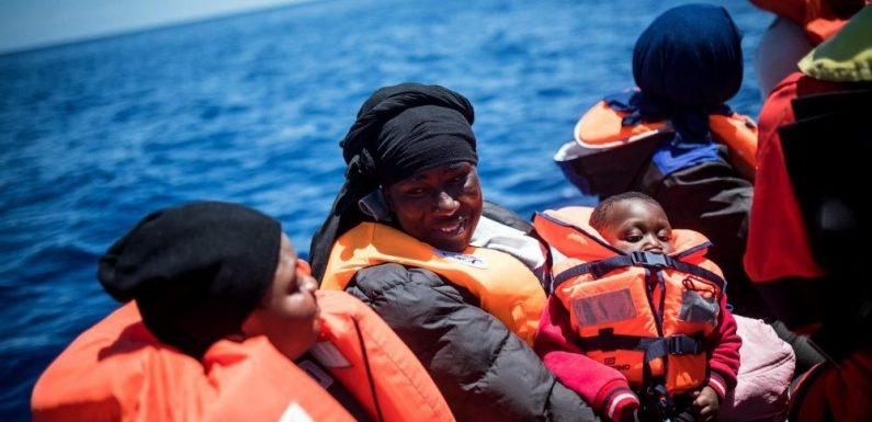 Mediterraneo: si continuano a perdere vite!