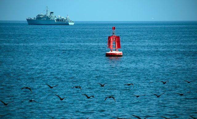 Navi di polizia nel Mediterraneo. Le forniture milionarie del Cantiere Navale Vittoria