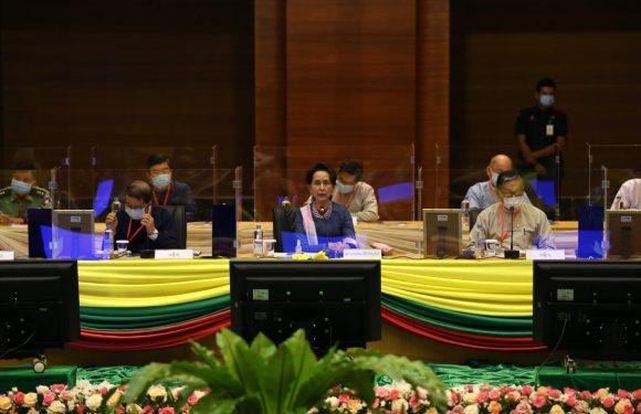 Processo di pace in Myanmar, banco di prova del governo