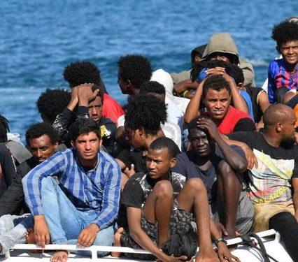 Sicilia, ancora una volta migranti vittime di propaganda e scaricabarile politici