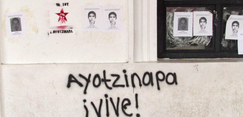 A sei anni dalla sparizione degli studenti di Ayotzinapa, in Messico, la verità è ancora lontana