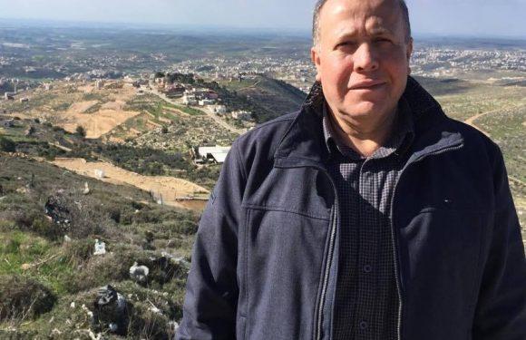 Barghouthi scrive dalla prigione