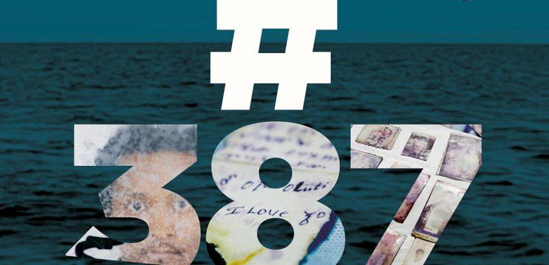 Il 3 ottobre al cinema per ricordare le vittime del Mediterraneo