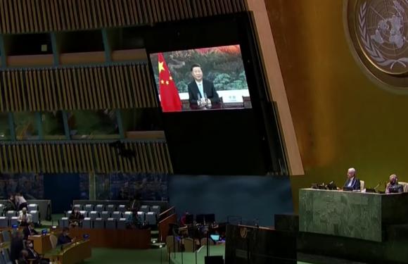 La Cina annuncia emissioni zero entro il 2060: l'impatto potrebbe essere cruciale nel contrasto del riscaldamento globale