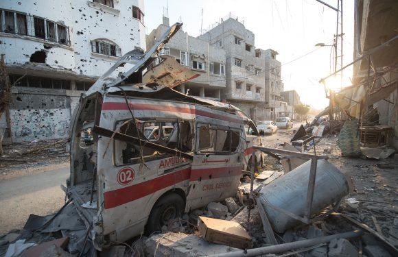 La pandemia costringe Israele e Hamas a una tregua dopo tre settimane di scontri sulla Striscia di Gaza