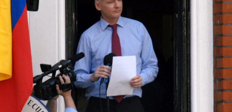 """Londra, riprende il procedimento contro Assange: """"Tutti dovremmo fare di tutto per impedire l'estradizione in USA"""""""