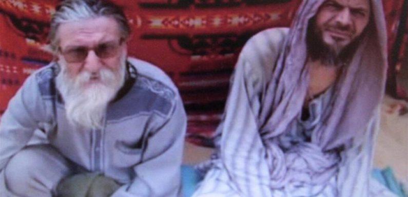 """Padre Maccalli rapito due anni fa ancora nelle mani dei rapitori in Mali con Nicola Chiacchio. Acs: 'Vergognoso silenzio"""""""