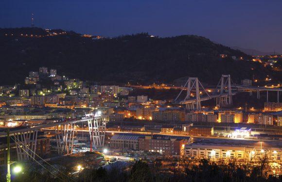 """Perché il """"Ponte di Genova"""" non è un modello da seguire per i lavori pubblici"""