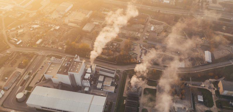 Perché ridurre le emissioni di gas climalteranti conviene
