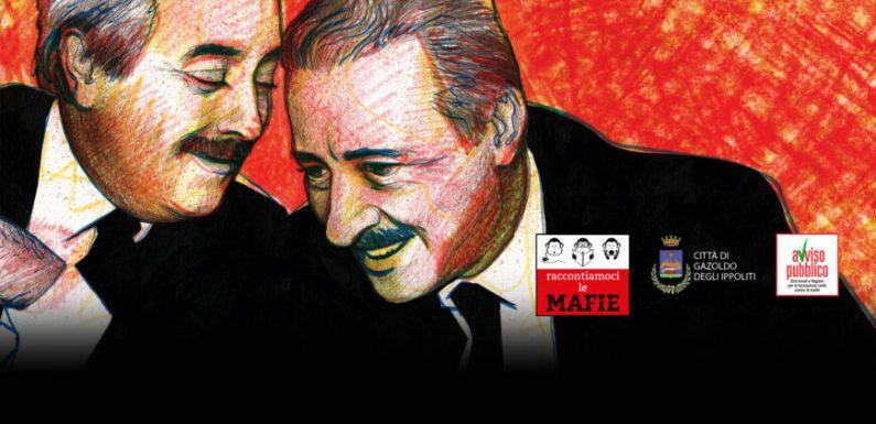 """""""Raccontiamoci le mafie"""": torna il Festival sulla legalità e l'impegno civile"""