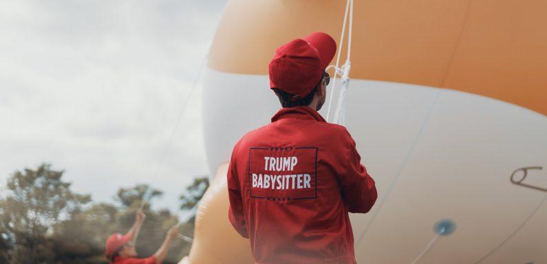 Trump, la gestione dell'emergenza e quel superomismo da cartone animato
