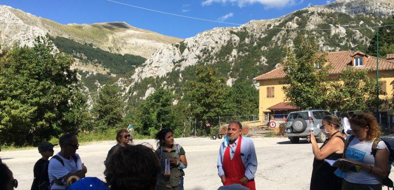 Una guida per conoscere da dentro i Sibillini sconvolti dai terremoti del 2016