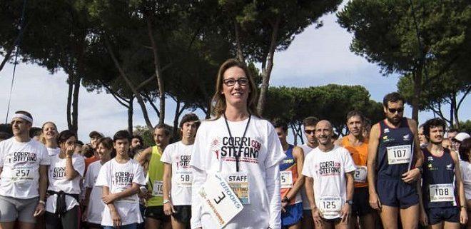 A Roma la staffetta dei diritti per il 6° Memorial Stefano Cucchi