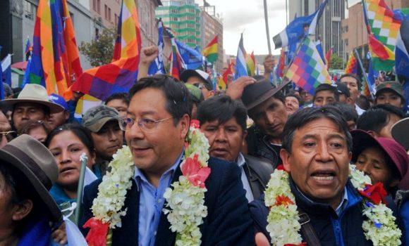 Breve guida alle presidenziali di oggi in Bolivia, MAS o ballottaggio?