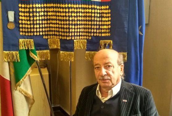Gianfranco Pagliarulo è il nuovo Presidente nazionale ANPI