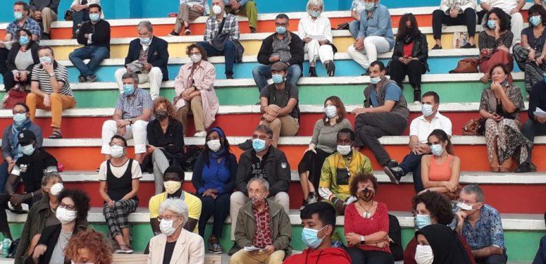 Giornata mondiale delle migrazioni 2020 – Bari – Mare nostro. Naufraghi senza volto