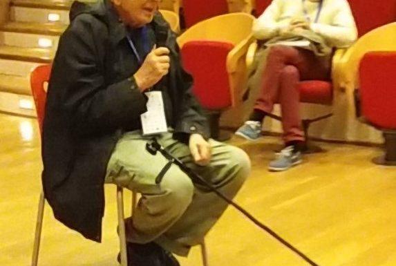 Il filosofo con la macchina fotografica. Un ricordo di Frank Horvat